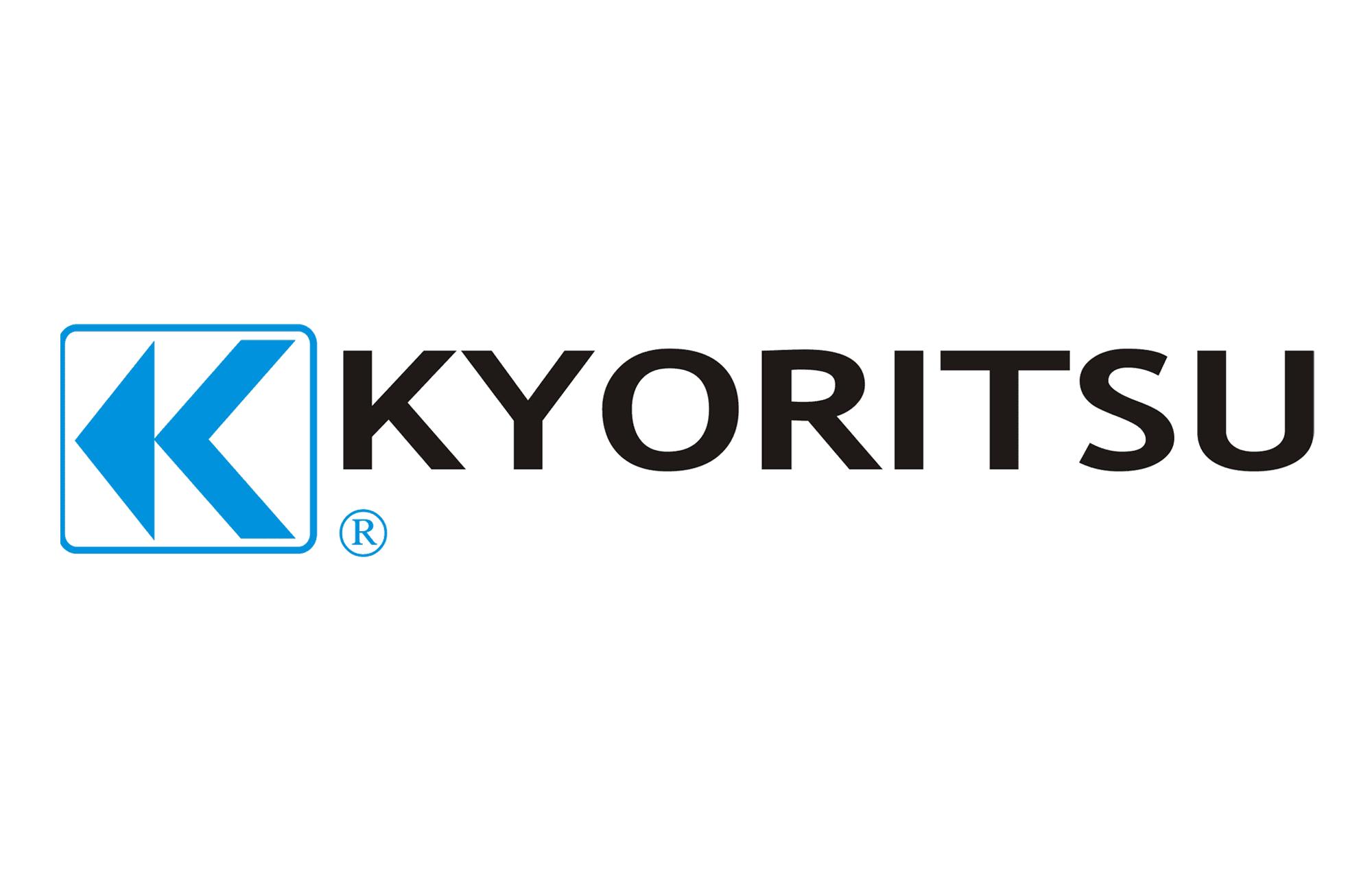 Kyoritsu chính hãng