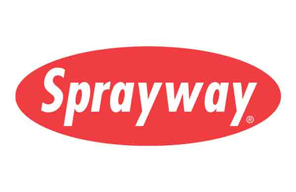 Sprayway chính hãng