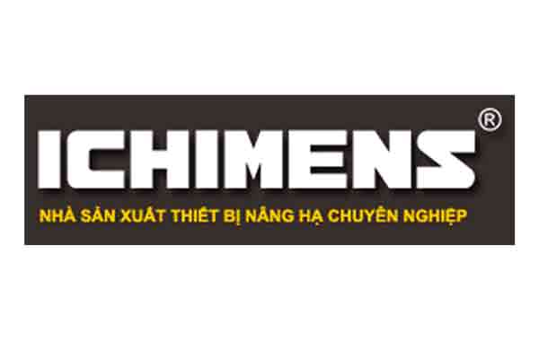 Ichimens chính hãng
