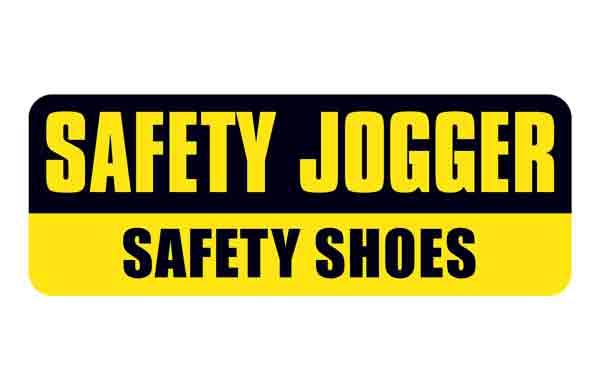 Safety Jogger chính hãng