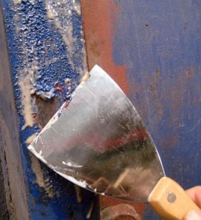 Tẩy sơn dễ dàng với dung dịch tẩy sơn AVCO STR H-810