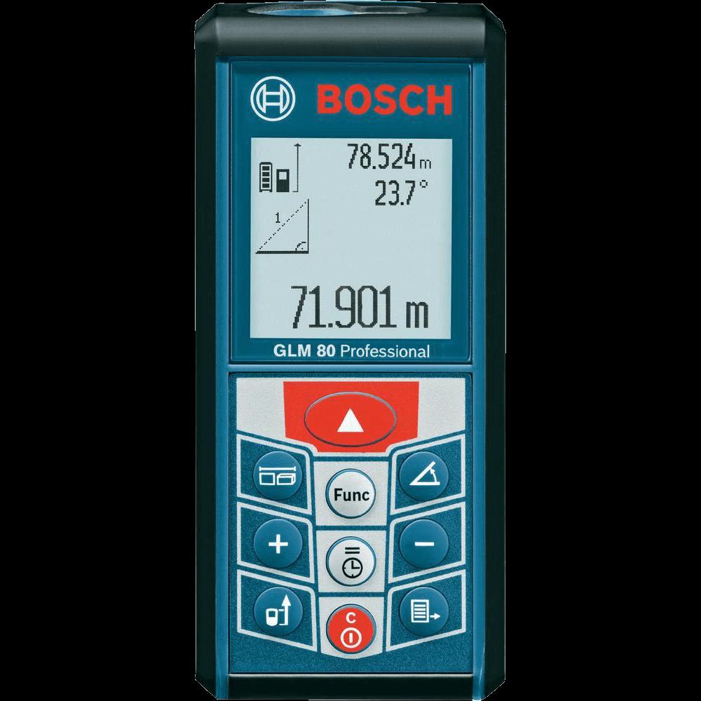 Máy đo khoảng cách GLM 80 cảm biến 360 độ