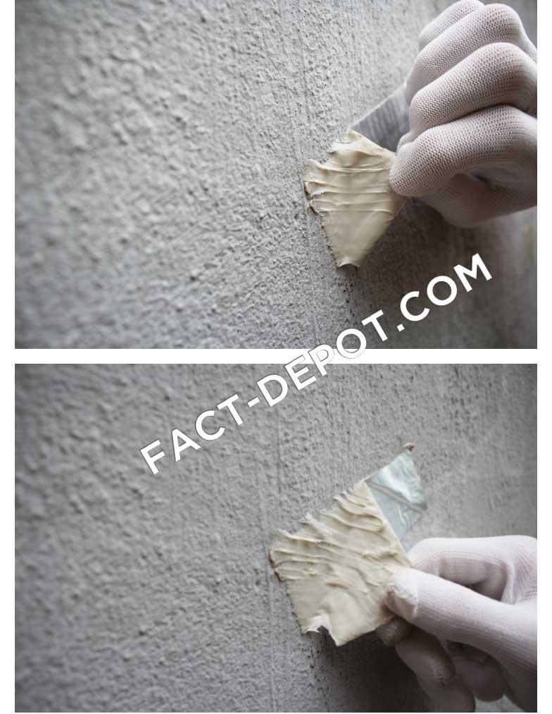 Băng keo chống thấm bê tông Nhật Bản