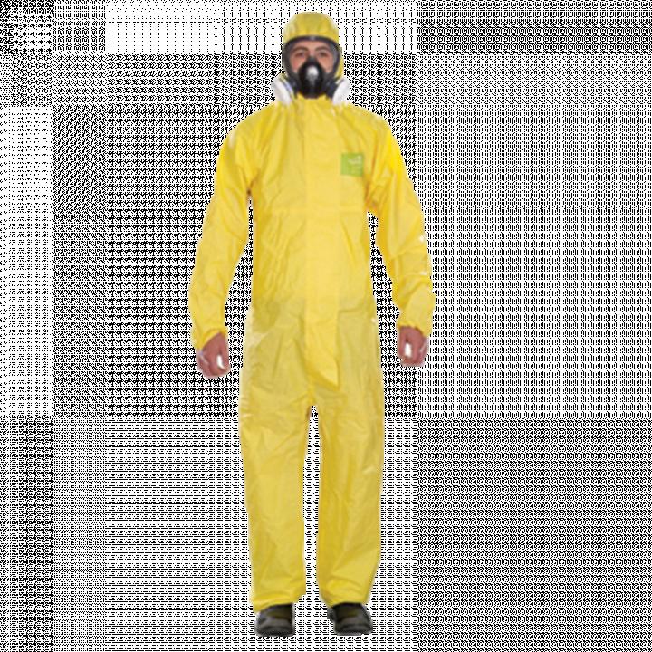 Quần áo bảo hộ Microgard 2300 plus