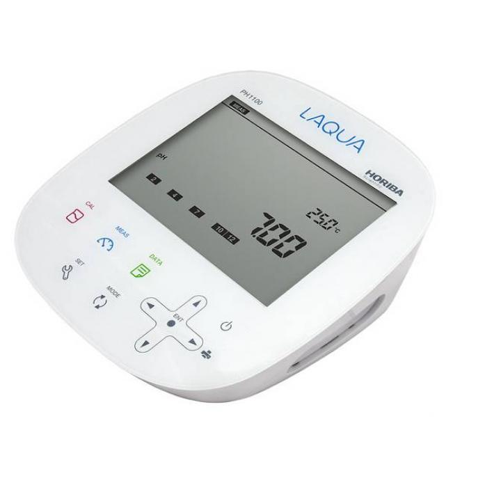 Máy đo pH để bàn Horiba PH1100