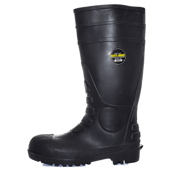 Ủng bảo hộ lao động Boot Safety Jogger Hercules S5