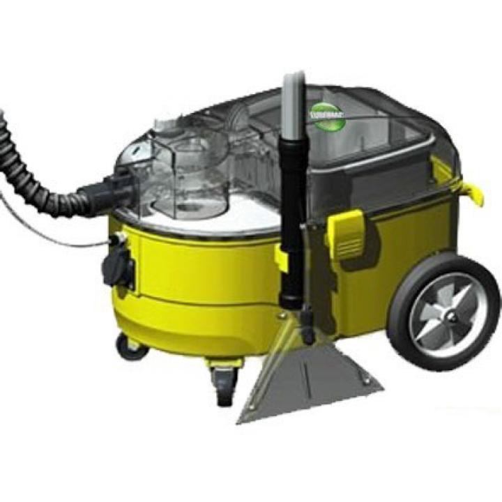 Máy giặt thảm ghế phun hút công nghiệp EuroMac ERM 301
